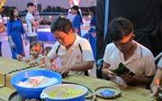 Nhiều hoạt động hỗ trợ sinh viên trong dịp Tết