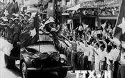 Đại tá Nguyễn Trọng Hàm kể về Hà Nội những ngày toàn quốc kháng chiến