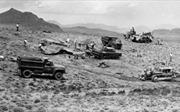 Khu 51- Bí ẩn trên sa mạc Mỹ - Kỳ 2