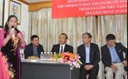 Người Việt tại Macau nêu ý kiến, tâm tư
