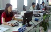 Chuyển ngạch công chức, tính nâng lương thế nào?