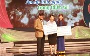 Thaco dành hơn 6 tỷ đồng ủng hộ đồng bào vùng lũ