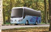Xe bus Thaco Town TB82S- Bạn đồng hành tin cậy