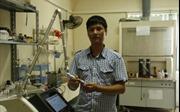 Người đặt đam mê nghiên cứu ứng dụng công nghệ plasma
