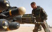 Mỹ thông qua kế hoạch bán vũ khí mới cho Israel