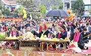 Bảo tồn lễ hội các dân tộc vùng Tây Bắc