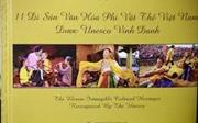 Ra mắt sách ảnh về các di sản được UNESCO vinh danh