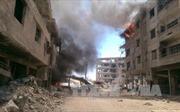 Ngoại trưởng Nga nhận định về cuộc hòa đàm Syria sắp diễn ra