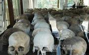 Rùng mình nhớ lại chế độ diệt chủng Khmer Đỏ