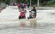 Ủng hộ gần 9 tỷ đồng khắc phục hậu quả mưa lũ ở Khánh Hoà
