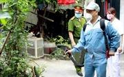 Bến Tre xử lý ổ dịch sau ghi nhận ca nhiễm virut Zika đầu tiên