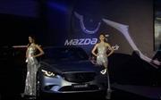Thaco ra mắt Mazda6 mới