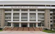 Bổ nhiệm Chủ tịch Hội đồng Đại học Quốc gia TP Hồ Chí Minh