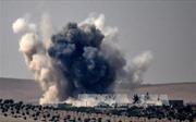 Thổ Nhĩ Kỳ đập tan 187 mục tiêu IS ở Syria