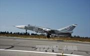Nga lên kế hoạch mở rộng các căn cứ ở Syria