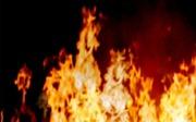 Sau vụ cháy quán karaoke, Hà Nội lại xảy ra cháy do hàn cắt