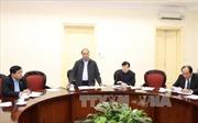 Thủ tướng chỉ đạo kiên quyết về giao thông và nhà cao tầng ở Hà Nội