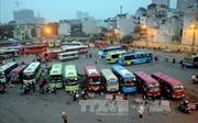 Khai trương tuyến xe khách VIP Lào Cai - Hà Nội