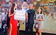 Diamond Island trao căn hộ 2,5 tỷ cho khách hàng trúng giải