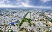 Tiềm năng phát triển đô thị bên bờ sông Tiền