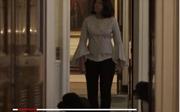 Bà Obama đầy xúc cảm dạo quanh Nhà Trắng lần cuối