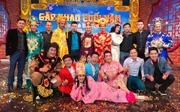 Táo Giao thông Chí Trung và chuyện món... 'Táo... dầm' trong 'Gặp nhau cuối năm 2017'