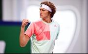 Alexander Zverev: Tương lai của quần vợt thế giới