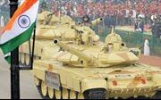 Ấn Độ 'rút hầu bao' 3 tỉ USD mua hàng loạt vũ khí của Nga và Israel