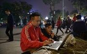 Nhà mạng chống nghẽn dịp Tết Đinh Dậu 2017