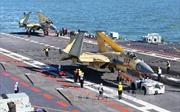 Mỹ cảnh báo khả năng Trung Quốc triển khai tàu sân bay đến Ấn Độ Dương