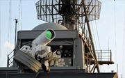Mỹ thử vũ khí laser nhanh gấp 50.000 lần ICBM