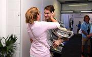 'Lão tướng' Roger Federer đăng quang tại Australia mở rộng 2017