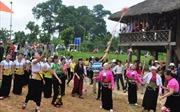 Hòa Bình: Lễ hội đầu Xuân - điểm đến văn hóa hấp dẫn