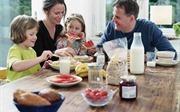 Bỏ bữa sáng dễ dẫn đến các bệnh tim mạch