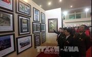 Trưng bày tư liệu 'Hoàng Sa, Trường Sa của Việt Nam'