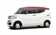 N-Box của Honda - mẫu ô tô bán chạy nhất Nhật Bản