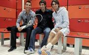 Rafael Nadal đã sẵn sàng trở thành chủ tịch CLB Real Madrid