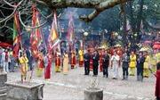Tôn tạo di tích chùa Côn Sơn