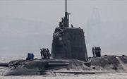 Toàn bộ hạm đội tàu ngầm tấn công của Anh 'đắp chiếu' chờ sửa