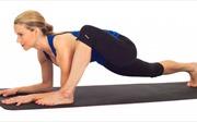 10 tư thế Yoga cực tốt cho 'chuyện ấy'