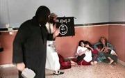 Ngoại binh IS lấy cớ đau lưng, đau đầu để khỏi phải chiến đấu