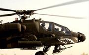 Mỹ chuyển gần 100 trực thăng quân sự đến Đức