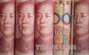 Trung Quốc nối lại việc 'bơm' tiền vào thị trường