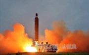 Không quân Hàn Quốc nhận lệnh sẵn sàng chiến đấu trả đũa Triều Tiên