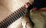 Phá vỡ cam kết, Mỹ lại dùng đạn uranium chống IS ở Syria