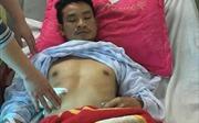 Chủ tịch tỉnh Bắc Ninh tặng quà, biểu dương thanh niên cứu người gặp nạn