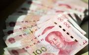 Trung Quốc bơm thêm 57,33 tỷ USD vào thị trường tài chính