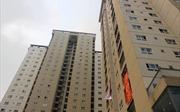 Trầy trật đòi phí bảo trì chung cư
