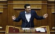 Năm lý do khiến khủng hoảng nợ Hy Lạp có nguy cơ trở lại