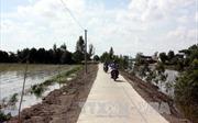 Tạo điều kiện cho đồng bào Khmer phát triển kinh tế, giảm nghèo